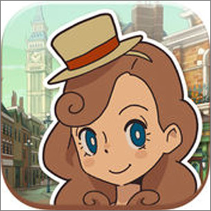 App: Laytons Mystery Journey