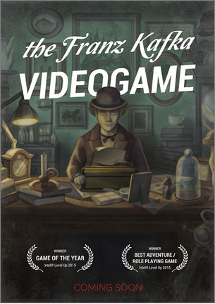 PC: The Franz Kafka Videogame