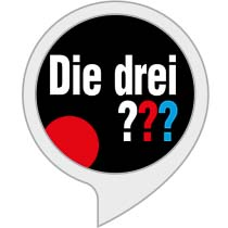 Amazon Alexa: Die drei ??? - Dein Fall Amazon (Music DE))