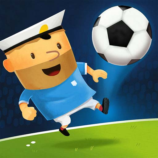 iOS/Android: Fiete Soccer (Ahoiii)